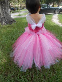 Aurora Sleeping Beauty Princess tutu dress by NatalisPalace, $55.00