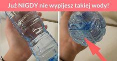 Istnieje duże prawdopodobieństwo, że nie wiesz, a nawet nie zwracasz specjalnie uwagi na oznaczenia znajdujące się na plastikowych butelkach. Nie zdajemy sobie sprawy jak ważne jest to z jakiej butelki ...