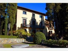 Villa in the Hills of Tuscany    http://www.homeaway.com/vacation-rental/p982569