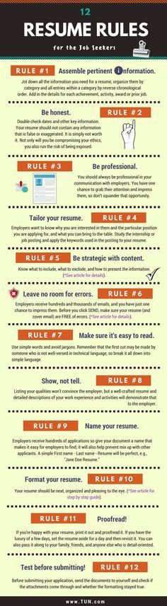 infographic 12 resume tips for all the job seekers out there! Image Description 12 resume tips for all the job seekers out there! Resume Help, Job Resume, Resume Tips, Resume Examples, Cv Tips, Resume Ideas, Resume Review, Resume 2017, Cv Ideas