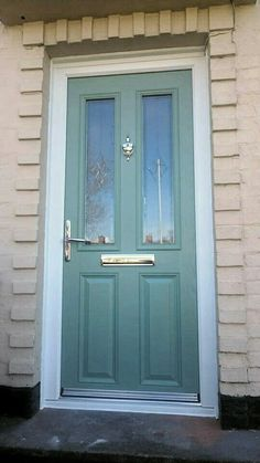 33 best Chartwell Green Front Doors images on Pinterest | Chartwell ...