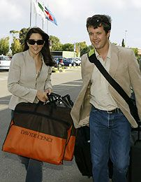 Crown Prince Frederik and Mary Donaldson, Current Events 1: September 2002 - May 2004 - Page 14 - The Royal Forums