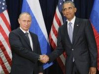 Russia DEMANDS America Withdraw America teeters on the Brink - Arrest Impeach Obama NOW!! Just Say No! To WWtreZ