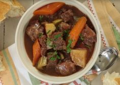 Best yet, this slow cooker recipe is going to make it easier than ever to whip it up whenever your heart desires.