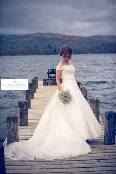 Award Winning - Lorraine Oates - Lake District Wedding Photographer   Cumbria Map