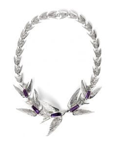 British Fashion Council Sponsors a New Jewelry Competition -- for Palladium
