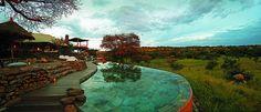 Singita Faru Faru Lodge  Singita Grumeti Reserves - Tanzania