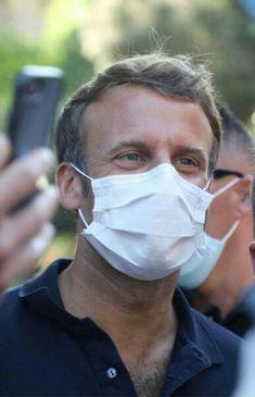 Emmanuel Macron, Presidents, Personal Care, Eyes, Beauty, Personal Hygiene, Human Eye