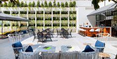 Terraza Edén #h10metropolitan #metropolitan #h10 #h10hotels
