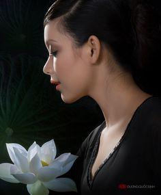 Xuan Van by duongquocdinh