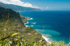 malicoast:Madeira Island :)