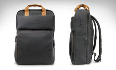 HP introduces a new backpack with a powerful 22400mAh battery which can charge a laptop entirely. This new HP Powerup Backpack can be noted as the best power solution for your gadgets.