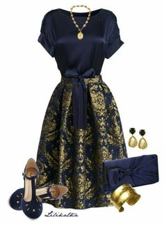 Jaeger, Chicwish, Monsoon, Dower & Hall, Zariin and Chanel Glamouröse Outfits, Skirt Outfits, Classy Outfits, Stylish Outfits, Beautiful Outfits, Fashion Outfits, Womens Fashion, Looks Chic, African Fashion Dresses