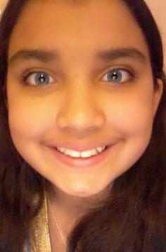 Me beautyfull  self