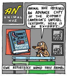 Animal Nuz #118