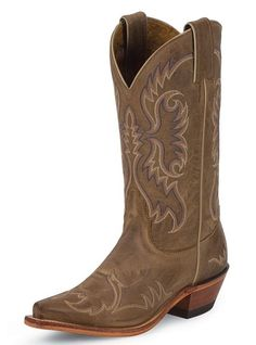 Womens LD2732 Boot by Nocona Boots