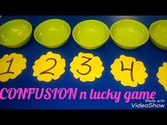 CONFUSION  LUCKY  INTERESTING  - YouTube