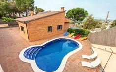 Belle maison à louer à Lloret de Mar  - 3 chambres - 4 pièces, 6 personnes - À partir de 891 € la semaine