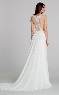 Bridal Gowns, Wedding Dresses by Tara Keely - Style tk2557