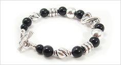 Mothers Bracelet Beading Ideas Pinterest Bracelets