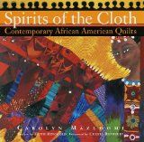 The author presents a collection of 150 contemporary African American quilts and the stories behind both the quilts and the quilters.