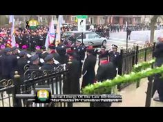 The 40th Day Memorial of His Holiness MarDinkha IV Catholicos Patriarch - YouTube
