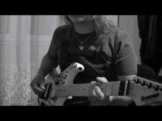 Bon Jovi - Runaway (Guitar Cover)