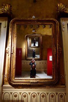 Hay una exposición de la obra siempre sorprendente de MC ESCHER, en el Palacio de Gaviria, que teníamos muchas ganas de ver. Os lo contamos en el blog…