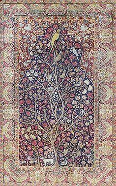 Laver Kirman Persia