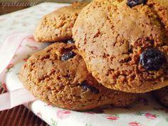 Galletas Estilo Americano cookies