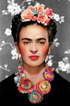 Frida Kahlo I Malerin