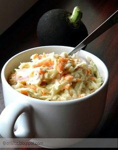Salad Recipes, Diet Recipes, Cooking Recipes, Healthy Recipes, Cold Dishes, Hungarian Recipes, No Cook Meals, Street Food, Macaroni And Cheese