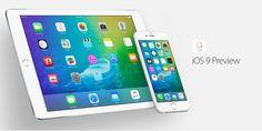 Las 17 novedades principales de #iOS9