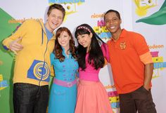 Jon Beavers Photos - Nickelodeon's 24th Annual Kids' Choice Awards - Arrivals - Zimbio
