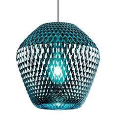 A special treatment process gives the molded glass shade of the Ornata pendant light from LBL Lighting features a rich metallic appearance. http://www.ylighting.com/lbl-lighting-ornata-pendant-light.html