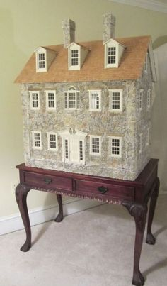 17 Best images about Dollhouse