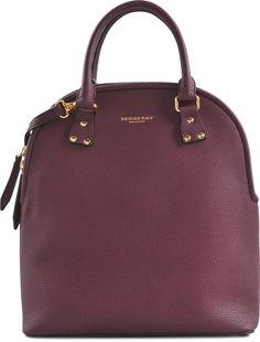 Burberry Prorsum The Bloomsbury Medium Bag