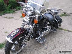 2003 Harley-Davidson Softail #harleydavidson #softail #forsale #unitedstates