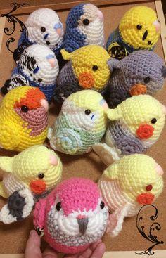 1456 Best CROCHET OWLS images in 2019 | Yarns, Crochet Owls, Crochet