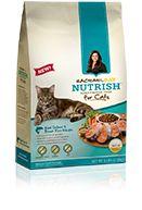 Saving 4 A Sunny Day: Free Cat Food Sample