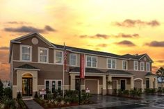 Find a new home in Tampa, FL during the Grand Opening of Beazer's newest community:  The Village at Park Place