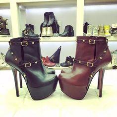 #Locura por los Zapatos