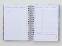 Planer, Notebook, Bullet Journal, Notebooks, Exercise Book, The Notebook