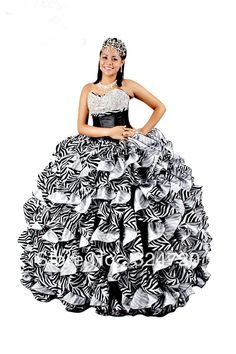 1032db0ca1 11 Best Quinceanera Dresses images