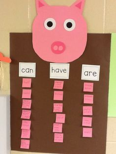 When doing explanatory writing do ideas like this.  Then kids make craft animal.  Finally kids write a sentence.