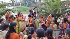 Shri Ram Mandir Pranpratistha at Maruti Life Style.