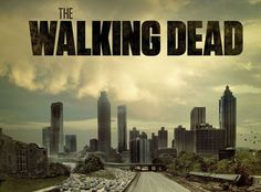 Jeanette & Danni cannot live without watching and talking about The Walking Dead.