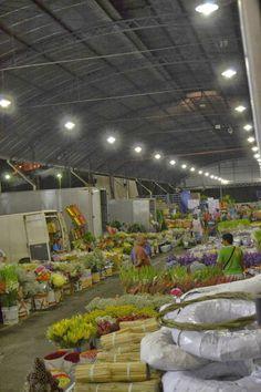 Cadeg - Municipal Market Rio de Janeiro