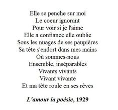 .Paul Éluard • L'amour la poésie Sweet Words, Love Words, Tell Me Your Secrets, Love Quotes, Inspirational Quotes, General Quotes, Writing Words, French Quotes, Happy Thoughts