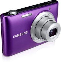 Purple Samsung camera mine is blue Purple Love, Purple Lilac, All Things Purple, Shades Of Purple, Deep Purple, Magenta, Purple Stuff, My Favorite Color, My Favorite Things